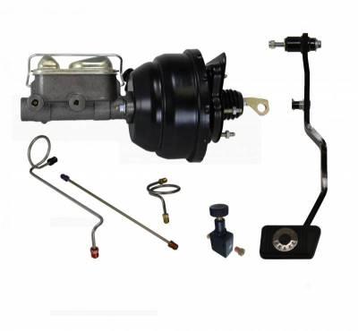 Leed Brakes - Front Power Disc Brake Conversion Kit - Image 15
