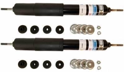 Bilstein - Bilstein High Performance Shock Set - Front & Rear - Image 2