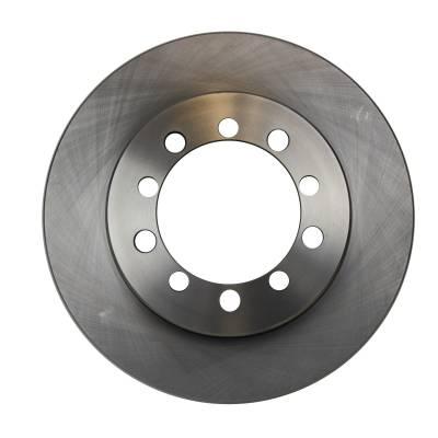 Leed Brakes - Front Spindle Mount Disc Brake Conversion Kit - Image 4