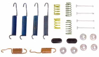 PST - Standard Brake Rebuild Kit - Image 5
