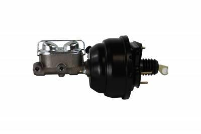 "Leed Brakes - 8"" Brake Booster & Master Cylinder - Image 2"