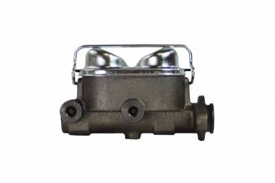 "Leed Brakes - 8"" Brake Booster & Master Cylinder - Image 3"
