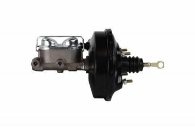 "Leed Brakes - 9"" Brake Booster & Master Cylinder - Image 2"