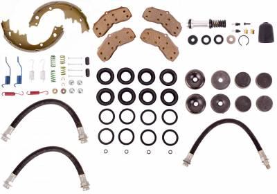 PST - Standard Brake Rebuild Kit - Image 1