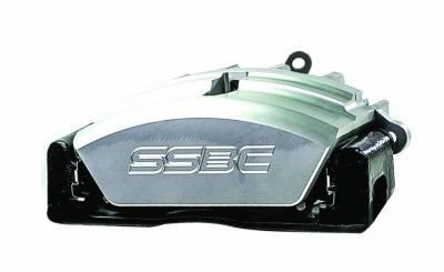 SSBC - SSBC Quick Change Three Piston Rear Caliper Upgrade Kit - Image 3