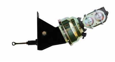 Leed Brakes - Front Power Disc Brake Conversion Kit - Image 5